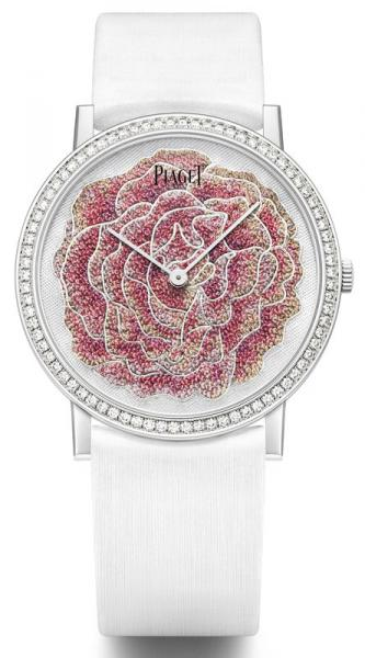 SIHH 2015 Piaget Art & Excellence
