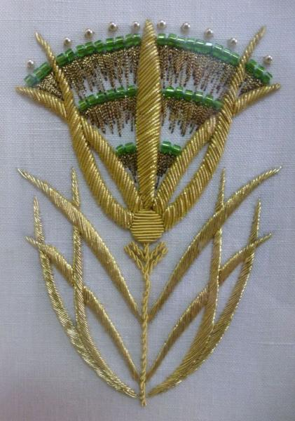goldwork embroidery kits