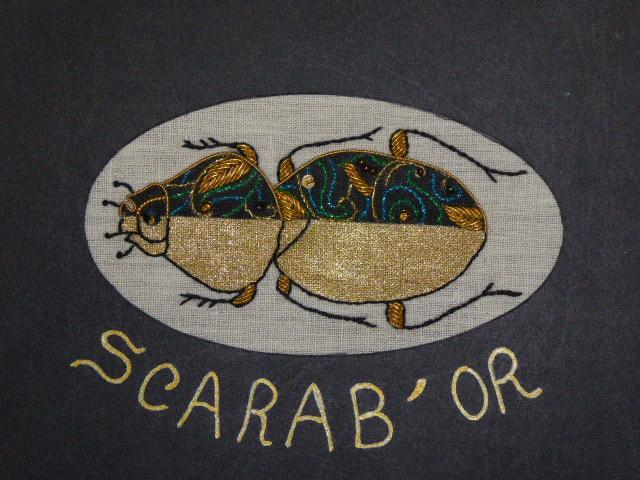 Scarab'or